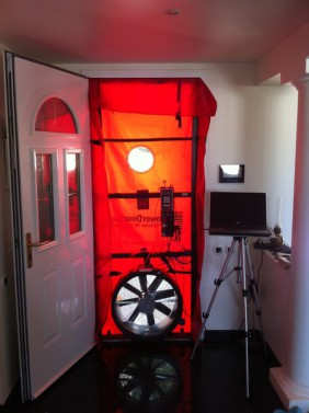 caméra infrarouge, Expertises techniques, Pont-Du-Casse, AGEN, RT2012, étanchéité à l'air , attestation RT2012 , étude thermique RT2012 , lot et garonne, sud ouest
