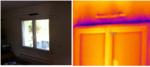 caméra infrarouge, Expertises techniques, Pont-Du-Casse